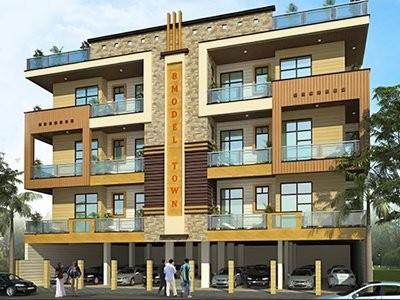 Krishna Appartment II