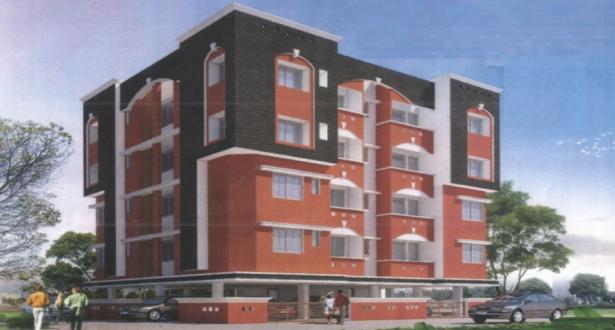 Mehr Galaxy Apartment