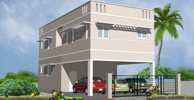 722 sqft - 2 bhk apartment flat for sale in pelican belfort at pondicherry chennai