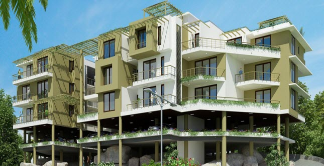 3 Bhk Flats In Banjara Hills Hyderabad 3 Bhk Apartments For Sale