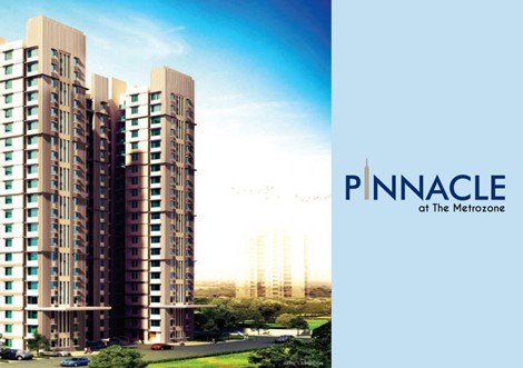Pinnacle At The Metrozone Is A Residential Project By Ozone Group In Anna Nagar Chennai