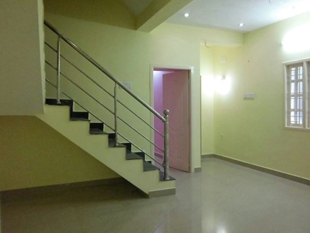 Poonamallee Individual House in Poonamallee, Chennai by Neutral ...