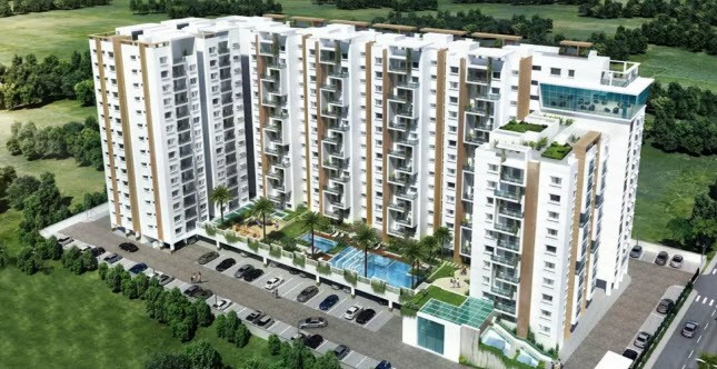 Radial Road In Pallavaram Chennai By Emerald Haven Realty
