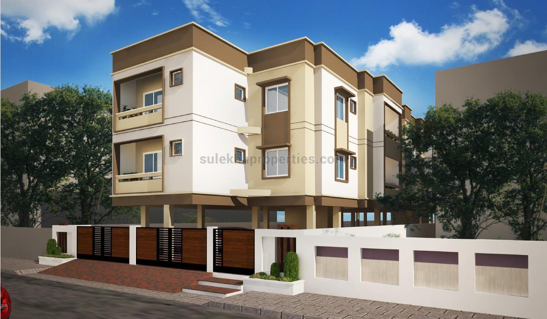 Rkn Lakshya Is A Residential Project By R K N Construction Pvt Ltd In Velachery Chennai