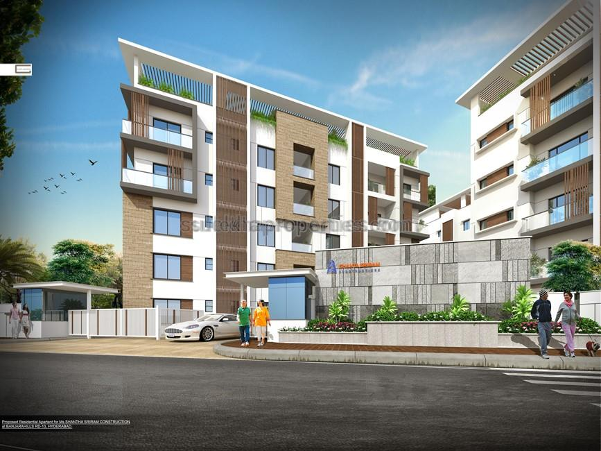 Luxury Residential Projects In Banjara Hills Hyderabad Sulekha