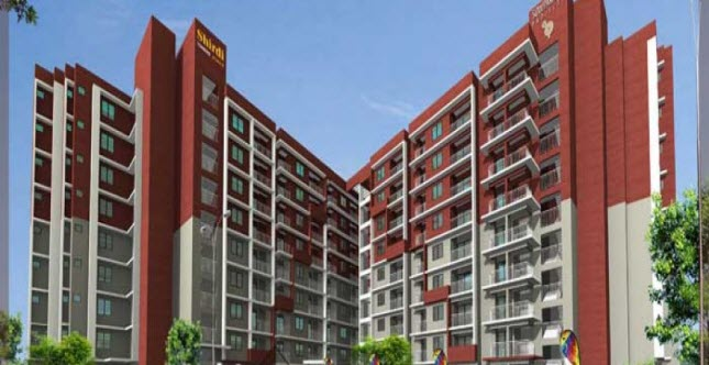 Artech Varsha in Nalanchira, Trivandrum by Artech Builder pvt ltd