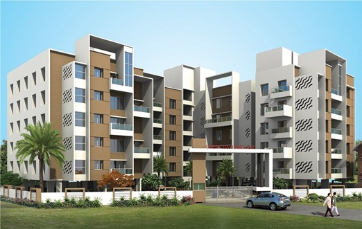 New Projects in Gangapur Road, Nashik, Residential Projects