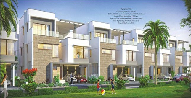 Independent House For Sale In Gachibowli Hyderabad
