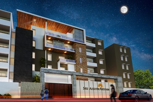 New Projects in Pondicherry, Chennai | Upcoming Projects in Pondicherry