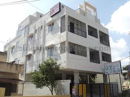681 Sqft 2 Bhk Apartment Flat For In Sri Kandan At Perungudi Chennai