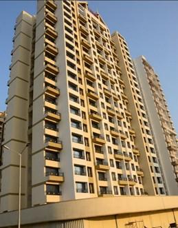 Tulsi Aura In Ghansoli Navi Mumbai By Tulsi Constructions Sulekha