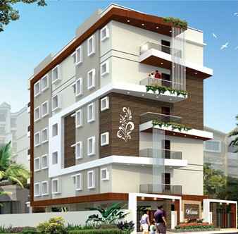 V Grand Is A Residential Project By Sri Atri Developers In Devapuram Guntur The