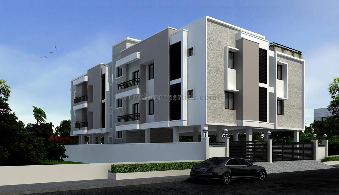Built For Today S Discerning Er The Residential Project Vgn Harmony Offers 2 3 Bhk