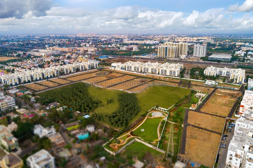 vgn monte carlo plots in mogappair west chennai by vgn homes