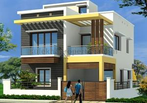 Properties in Pondicherry for Sale | Real Estate Pondicherry, Chennai