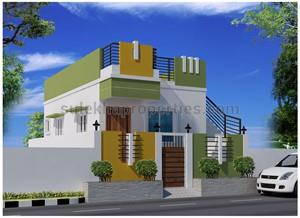 31 Lakhs To 40 Lakhs Individual Houses For Sale In Chennai