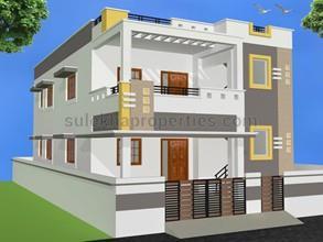 Builders In Saravanampatti Coimbatore Construction