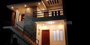 Independent House in Kundrathur, Chennai, Individual Villas
