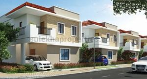 11 lakhs to 20 lakhs - Individual Houses for Sale in Bangalore