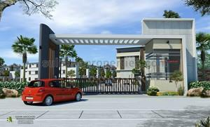 Independent House for Sale in Hyderabad | Individual Villas in Hyderabad