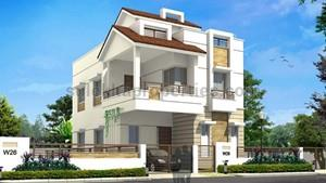 21 lakhs to 30 lakhs - Individual Houses for Sale in Kompally, Hyderabad