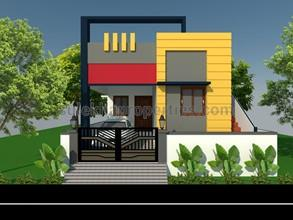 1 Lakh To 10 Lakhs Individual Houses For Sale In Chennai