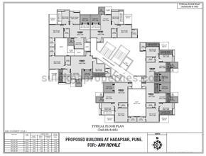 Arv Royale In Hadapsar Pune By Arv Group Sulekha
