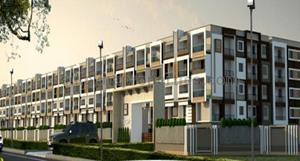 1 Bhk Flat For At Ds Max Skylishcious In Sarur