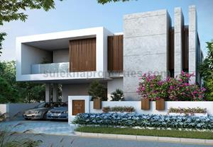 2 crores to 5 crores - Individual Houses, Villas for Sale in