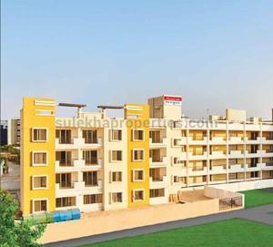 2 BHK Residential Flat In Urapakkam