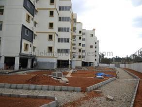 2 Bhk Affordable Flat In Rajarajeshwari Nagar
