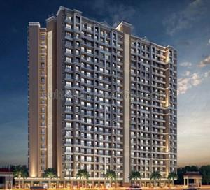 1 BHK Flat for Sale at JP North in Mira Road b0e673835c1