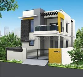 Individual House For Sale In Guduvanchery Chennai