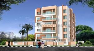 Gated Community Apartments in Visakhapatnam   Gated Community