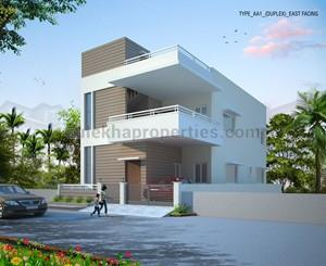 11 lakhs to 30 lakhs - Individual Houses for Sale in Rampally