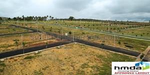 HMDA Approved Plots in Vattinagulapally   HMDA Approved