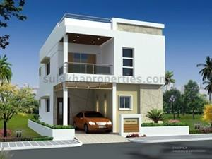 2 BHK Affordable Independent House In Beeramguda