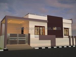 21 lakhs to 30 lakhs - Apartments, Flats for Sale in Trichy
