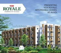 Flats for Sale in Avadi, Chennai | Apartments for Sale in Avadi