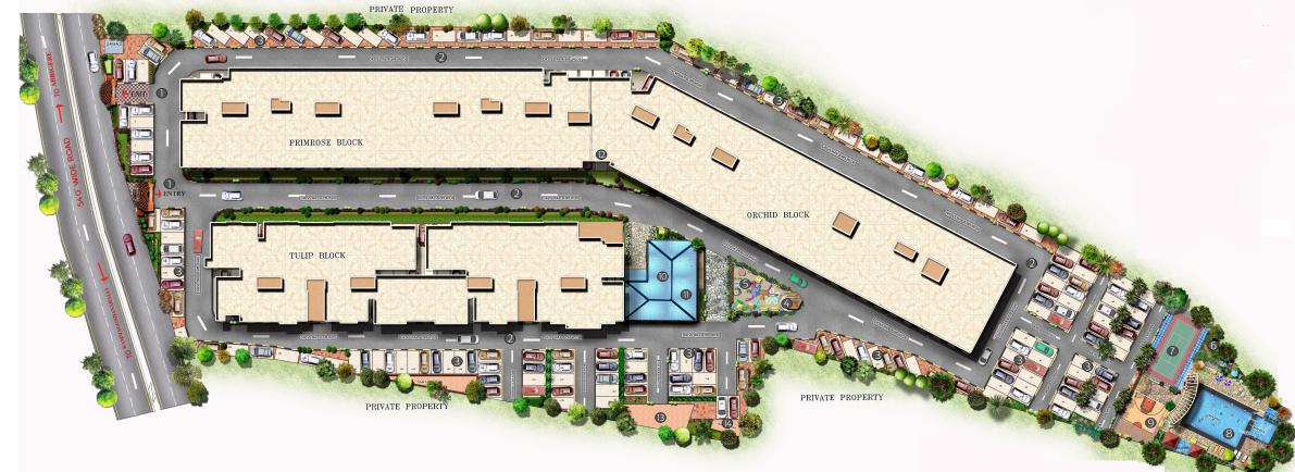 Jsr Properties Ltd