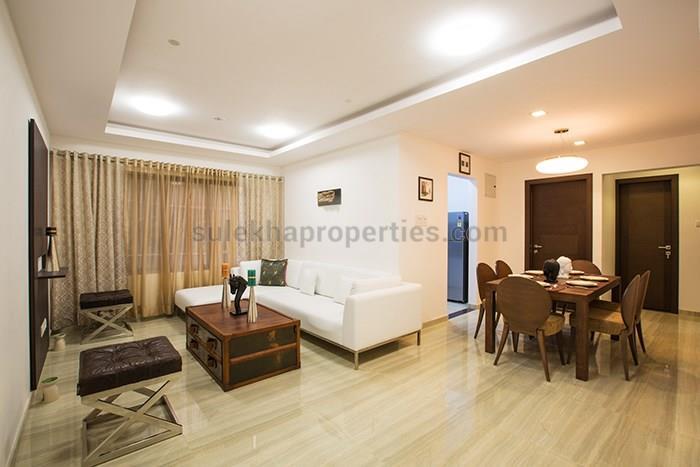 Gentil Living Room