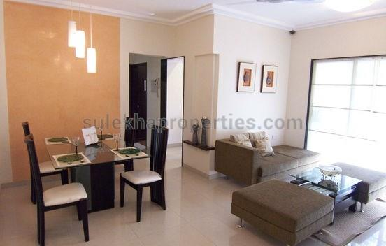 3 BHK Apartment / Flat for Rent in Clarion Kandivali East, Mumbai ...