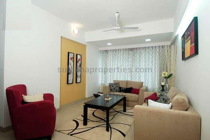 1 BHK Apartment / Flat for Rent in PRITHVI ENCLAVE Kandivali East ...
