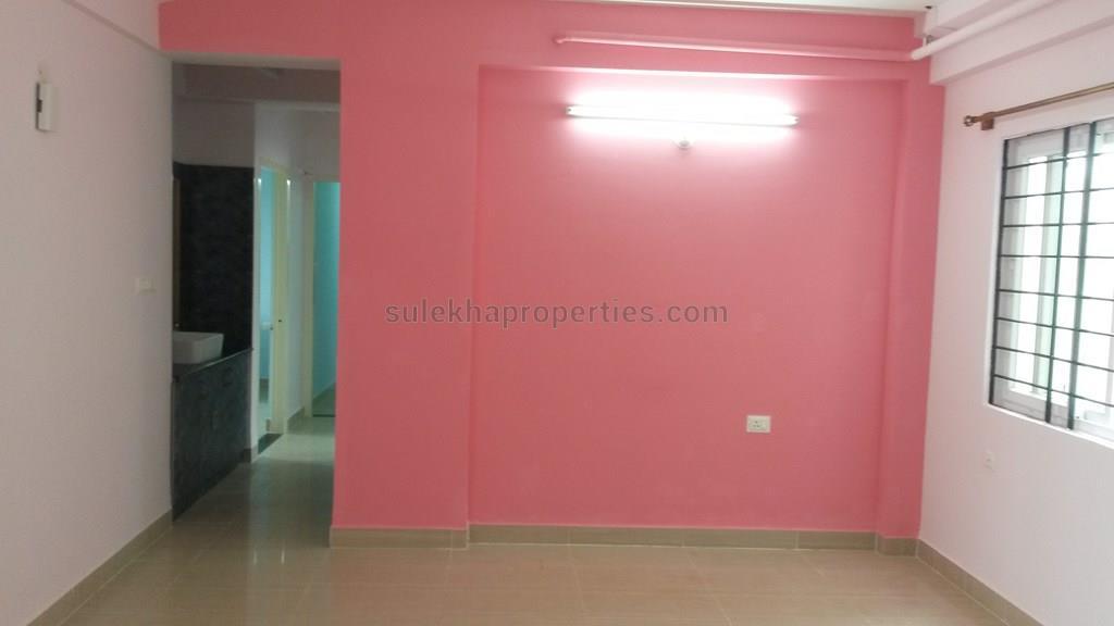 3 BHK Apartment / Flat for Rent in Vindiyagiri BDA apartment ...