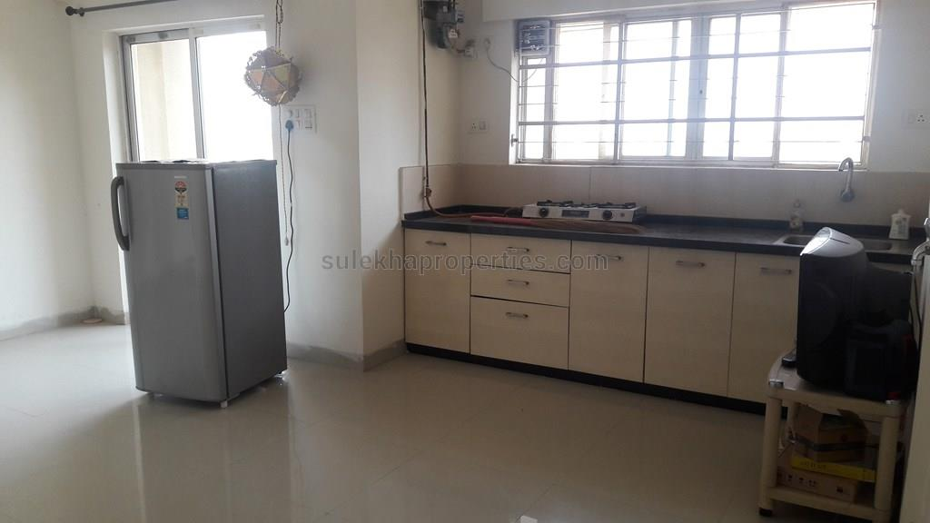 1 Rk Studio Apartment For Rent In Tower 25 Amanora Park Town Pune 500 Sq Feet 15500