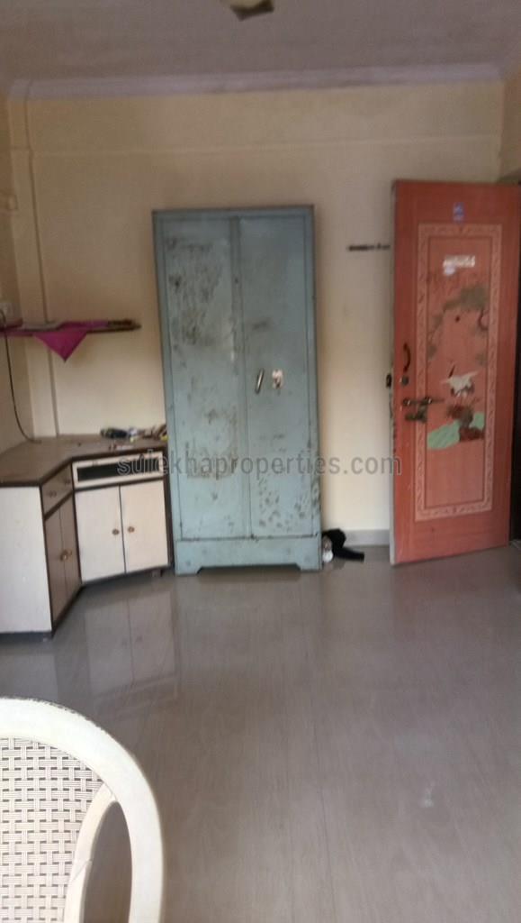 1 RK Apartment / Flat for Rent in s c n Kandivali East, Mumbai - 350 ...