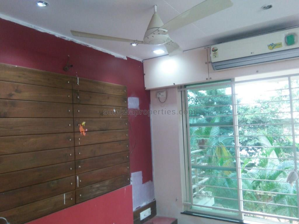 3 BHK Apartment / Flat for Rent in comfort zone Balewadi, Pune ...