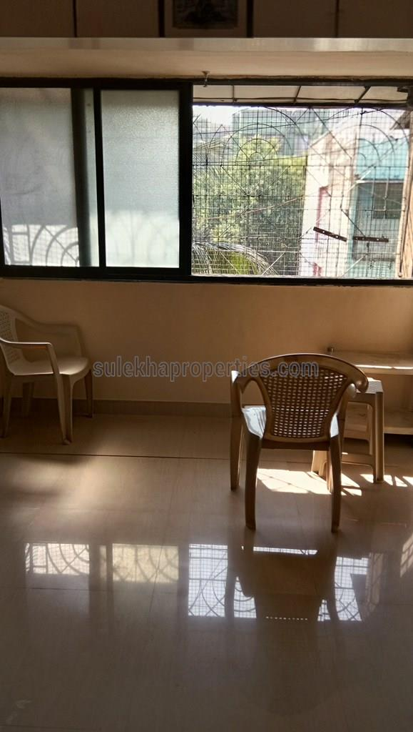 1 RK Apartment / Flat for Rent in sahas Kandivali East, Mumbai - 300 ...