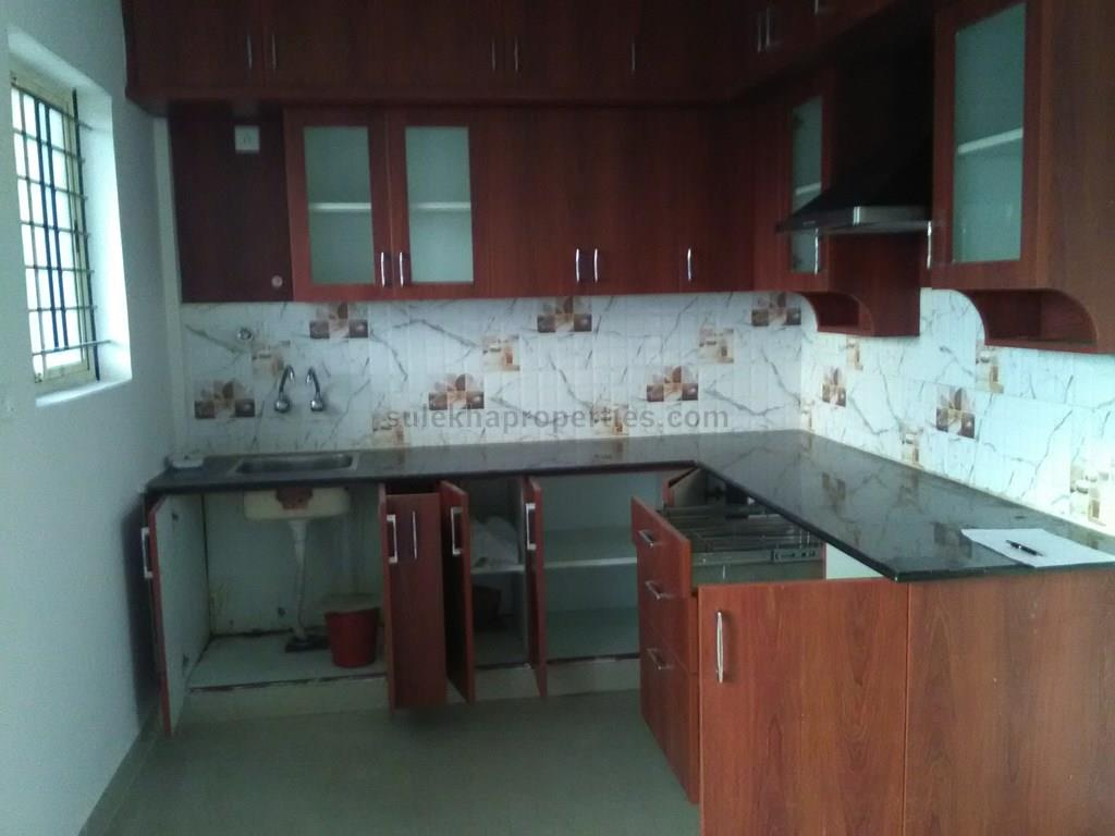 2 BHK Apartment / Flat for Rent in DS MAX Sunshine Thanisandra ...