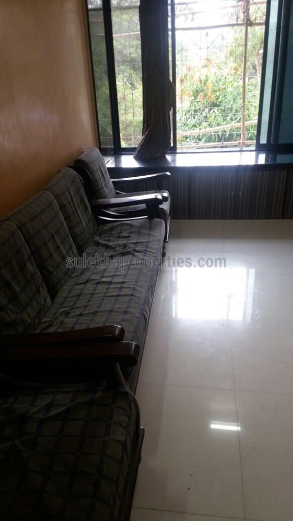 1 RK Apartment / Flat for Rent in gokul nagari Kandivali East ...